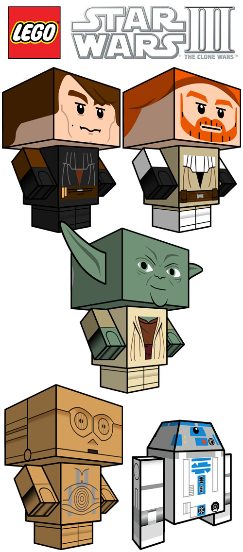 star wars lego cubed craft activity